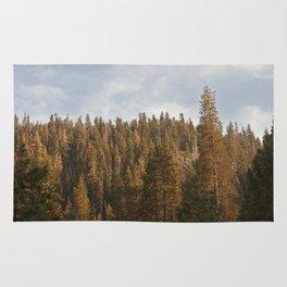Tree Tops Rug