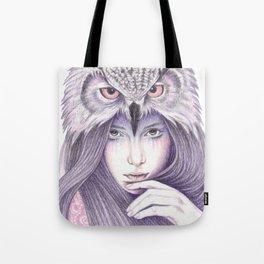 The Wisdom Tote Bag