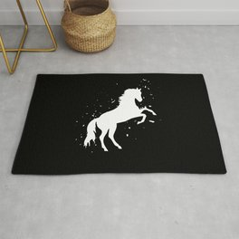 Horse - Graphic Fashion Rug