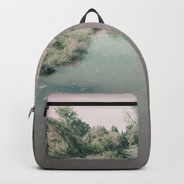 Blushing All Over Backpack