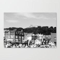 Scarborough 2016 (9) Canvas Print