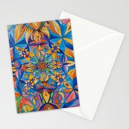Mandala 2012 Stationery Cards