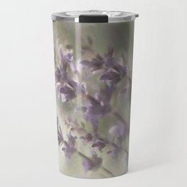 Warm/Hazy Lavender Travel Mug