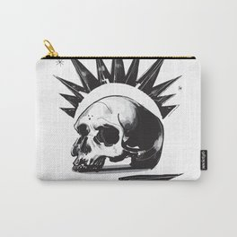 Misfit Skull Carry-All Pouch