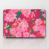 iggy azalea iPad Cases featuring Azalea by Allison Holdridge