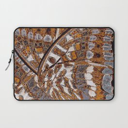Pasha Butterfly Wing Laptop Sleeve