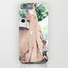 Birds' house Slim Case iPhone 6s