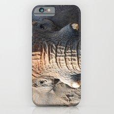 African Elephant 1 iPhone 6s Slim Case