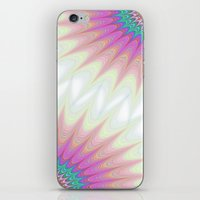 sunshine iPhone & iPod Skins featuring Sunshine by David Zydd