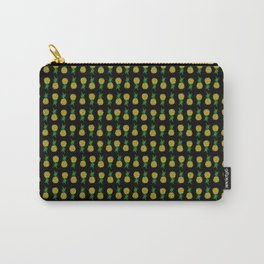 Pineapple Attack Carry-All Pouch
