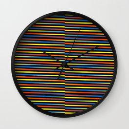 ReyStudios Venezuela Wall Clock