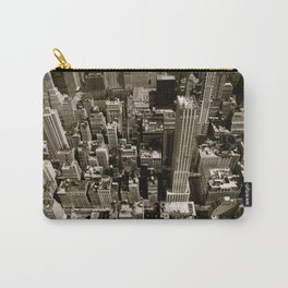 NewYork Carry-All Pouch