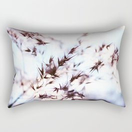 Dream of nature Rectangular Pillow