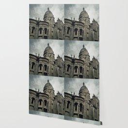 Sacre Coeur Cathedral Wallpaper