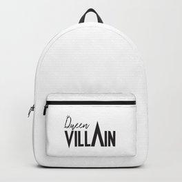 Queen Villain Backpack