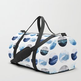 Sea view Duffle Bag