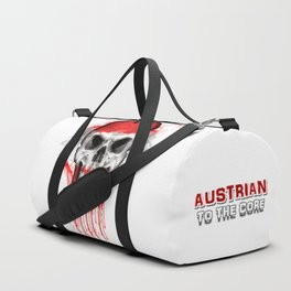 To The Core Collection: Austria Duffle Bag