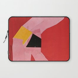 Small Dancer on a Red Background 1937, Cut Outs by Henri Matisse, Artwork Design, Poster Tshirt, Tee Laptop Sleeve
