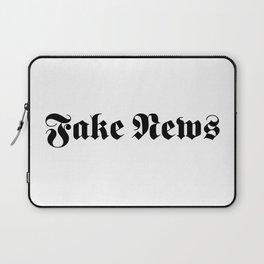 Fake News Laptop Sleeve