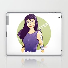 kate bishop Laptop & iPad Skin