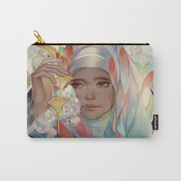delima Carry-All Pouch