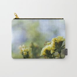 The Color of Summer Carry-All Pouch