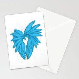 Wing it Stationery Cards
