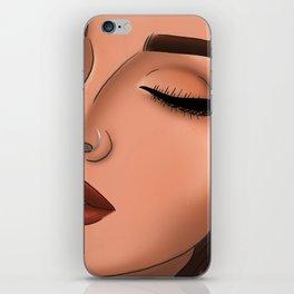 Date Night iPhone Skin