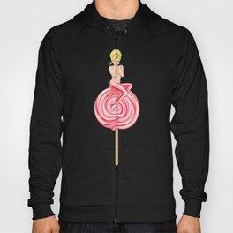 Lollipop Girl Hoody