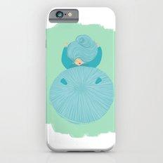 Jolly Lady iPhone 6s Slim Case