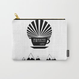 AWAKEN! - Coffee Carry-All Pouch