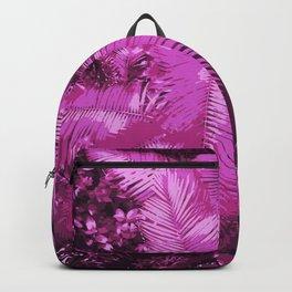 Secret Djungle Backpack