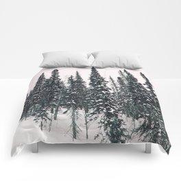 Winter day 11 Comforters