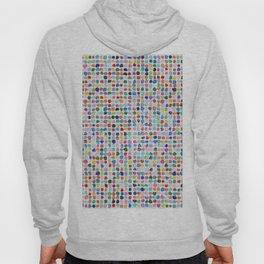 Mod Dots Hoody