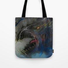 RRAWWW Tote Bag