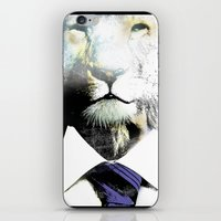 classy iPhone & iPod Skins featuring Classy by Andreftaylor