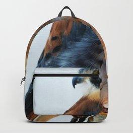 Tiny Hawk Backpack