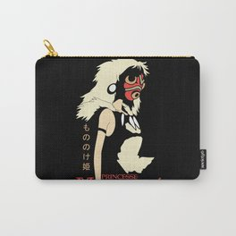 Princess of Mononoke Hime Anime Carry-All Pouch