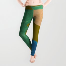 13    | Imperfection | 190325 Abstract Shapes Leggings