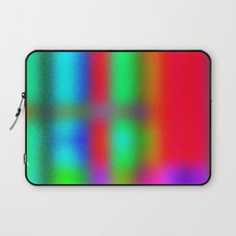 Re-Created Frost XVII by Robert S. Lee Laptop Sleeve