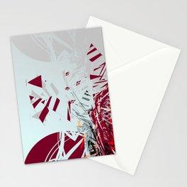 62418 Stationery Cards