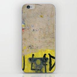 PJ Ladd, Flip, Stardust, 2002 iPhone Skin