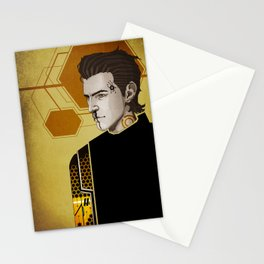 Hyperion Poster Boy Stationery Cards
