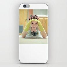 Housewife iPhone & iPod Skin