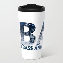 KBA Travel Mug