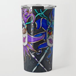 The Jesters Travel Mug