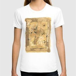 The Journey Is Long But Brief T-shirt