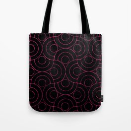 which way to romance? Tote Bag