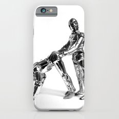 Droid Buttseks Slim Case iPhone 6s