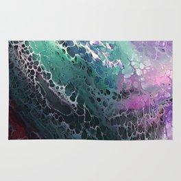 Galaxy Tidal Wave Rug